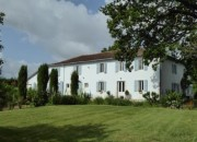 Attractive Farmhouse with Swimming pool, Guest Wing and Outbuildings