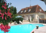 An Immaculate Bearnaise Villa with Pool in One Hectare of Private Grounds