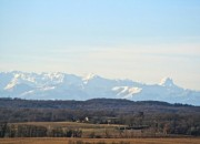 Pyrenean Mountain Views