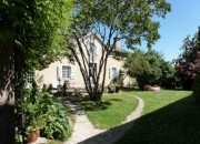A 16C Authentic Maison de Maitre with Period Barn & Swimming Pool