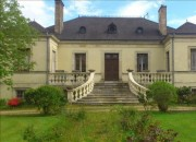 Regency Chateau in Heart of Active Market Town, packed with Original Features