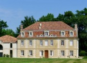 Prestigious Château, former home to Celebrated Artist, on 10 Hectares of Land