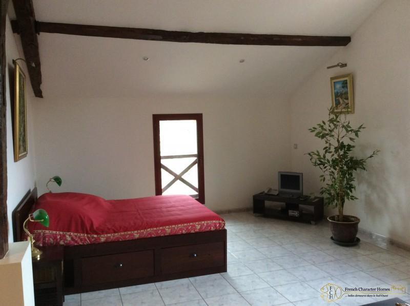 Apartment : Bedroom