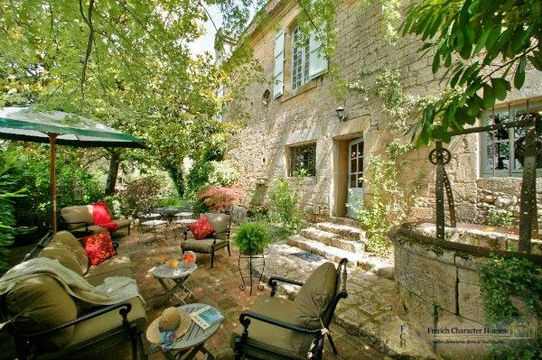 Terrific 15C Manor House In The Southern Dordogne For Sale Download Free Architecture Designs Scobabritishbridgeorg