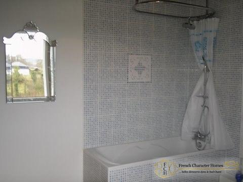 Bathroom (Farmhouse)