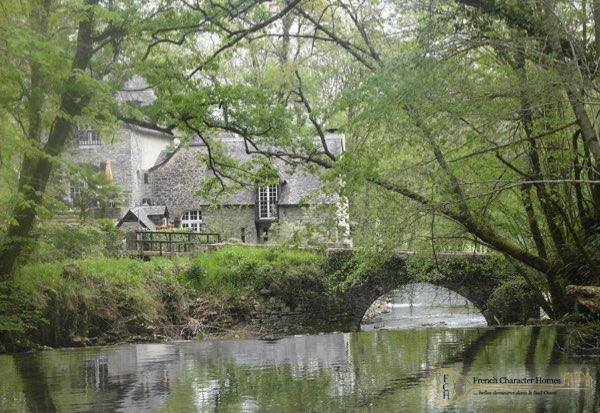 The Mill & Stream