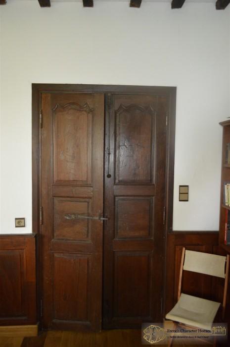 The Original Salon Doors