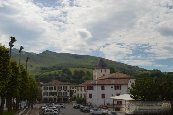 The Basque Countryside