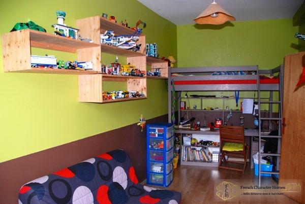 Apartment : Bedroom 2