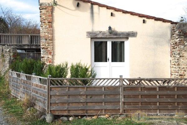 The Gite / Guest Cottage