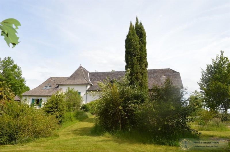 The former Farmhouse