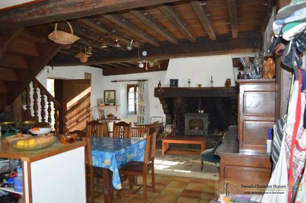 The Dining Kitchen