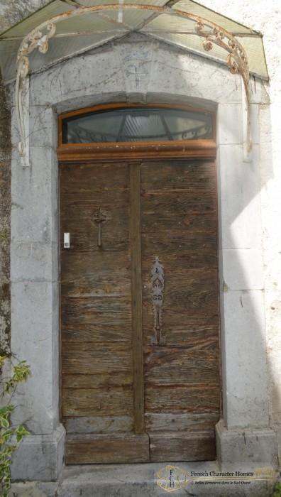 The Original Door