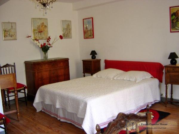 Maison de Maître : Bedroom 3