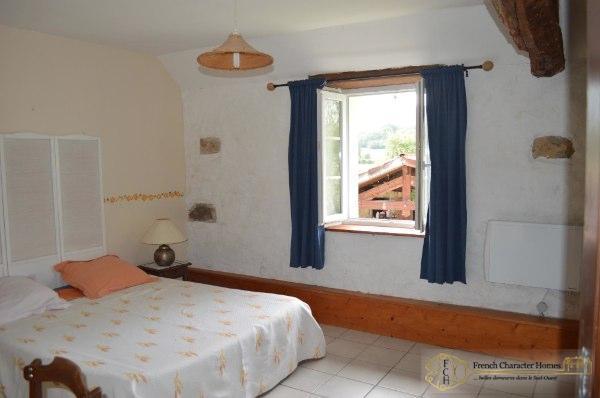 GITE : Bedroom 3