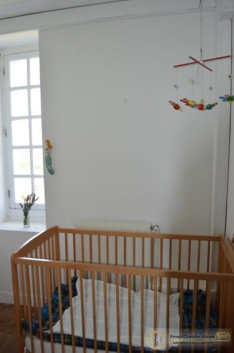 Baby Room / Office