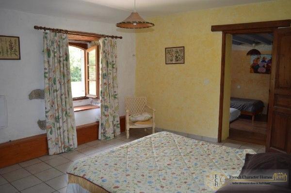 GITE : Family Bedroom