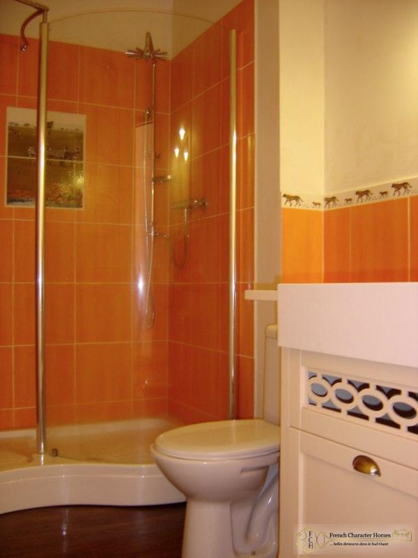 Gite 1 : Bathroom