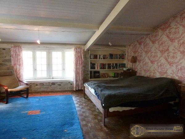 ANNEX : Bedroom 2