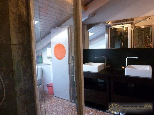 ANNEX : En-Suite to Bedroom 2