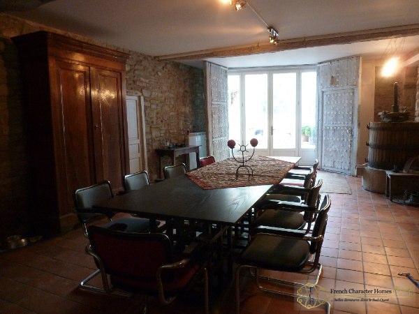ANNEX : Grand Dining Room