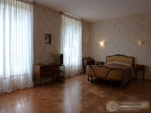 Main House : Bedroom 1 Ground Floor