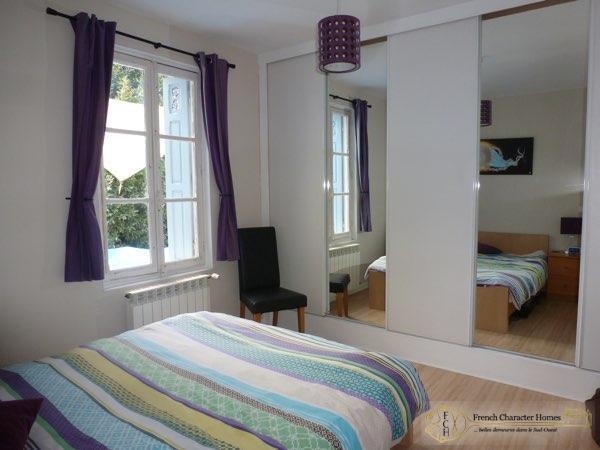Bedroom 1 (Ground Floor)