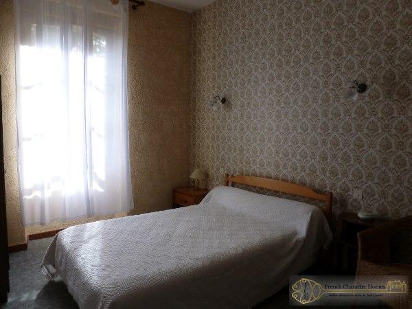 Main House : Bedroom 3