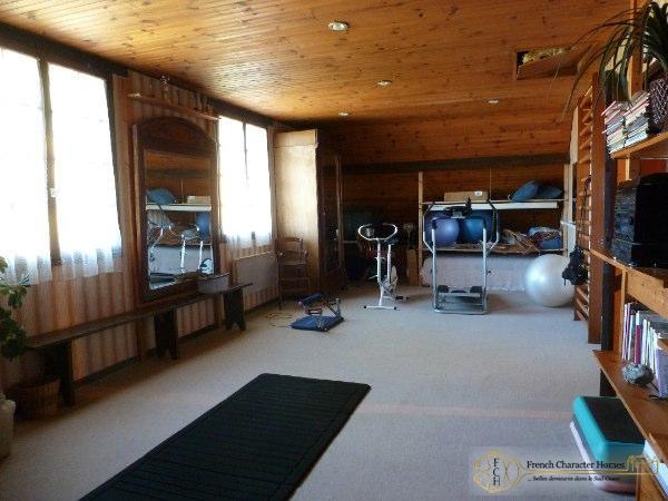 Bedroom 5 / Gym