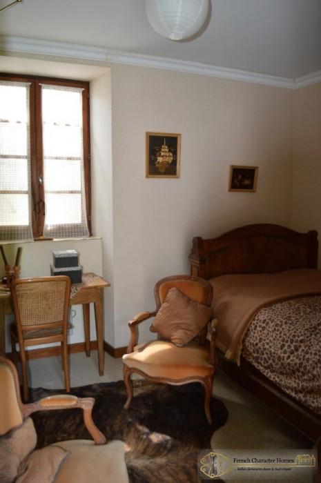 Bedroom Africa