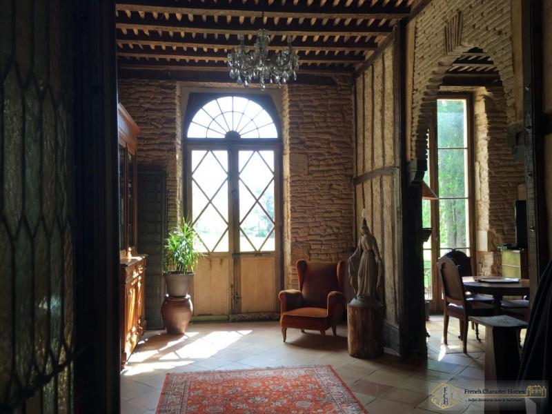 The Garden Facing Hall