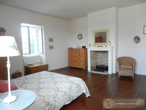 Bedroom 5 / Master Bedroom