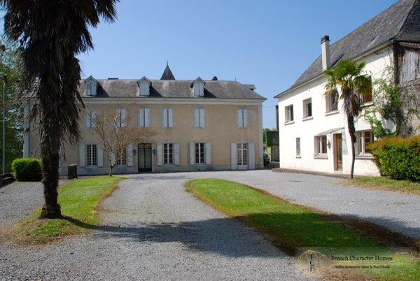The Maison de Maître