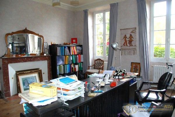 Reception Room III / Study
