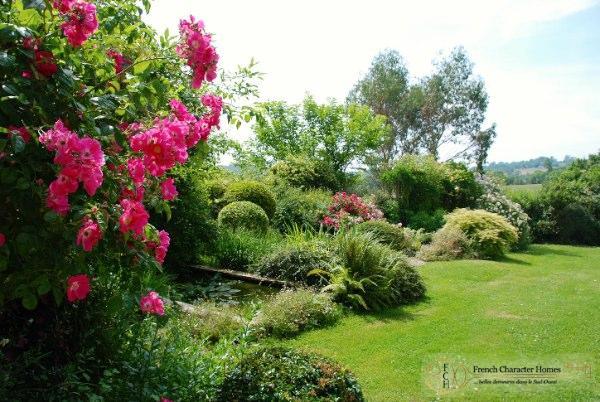 The Gardens & Pond