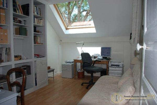 Bedroom 4 (Study)