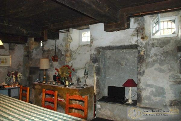 The Original Chateau Kitchen