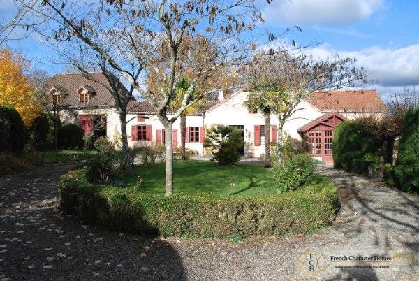 The Village House & Gîte