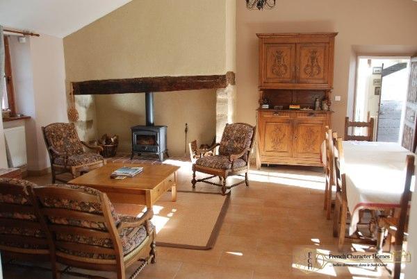 Reception Room I