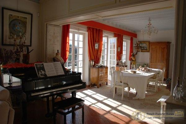 The Dining Room I