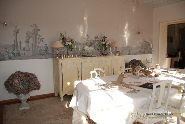 The Dining Room II