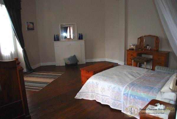 The Gîte : Bedroom 2