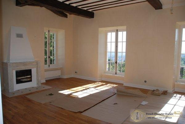 CHATEAU : Apartment 3 (1bed)