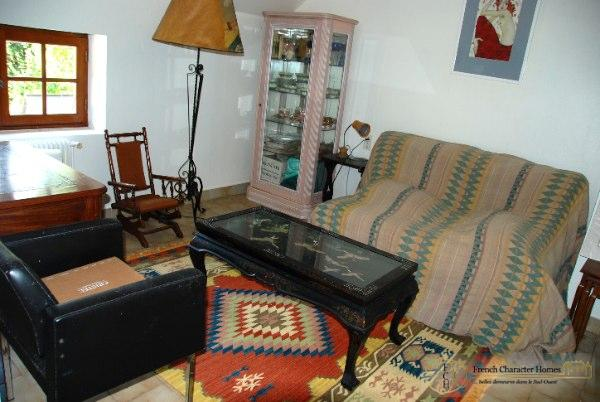 Studio : Sitting Room