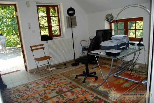 Studio : Office