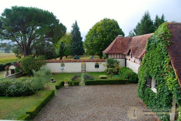 The Original Farmhouse
