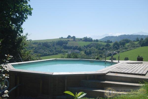 The Plunge Pool