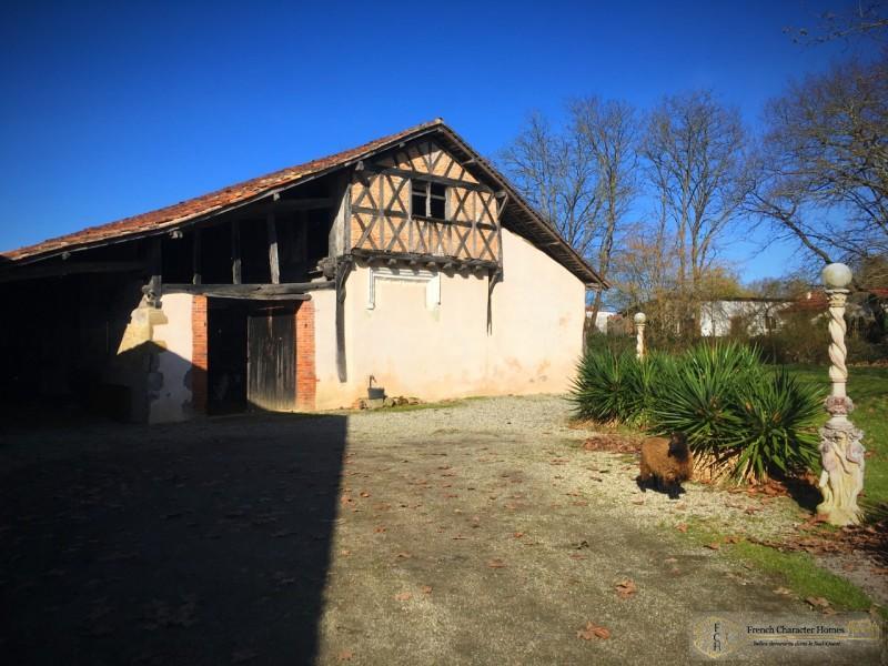 The Striking Barn, 300m², ideal for creating Gite accommodation