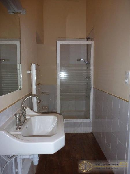 Family Shower Room