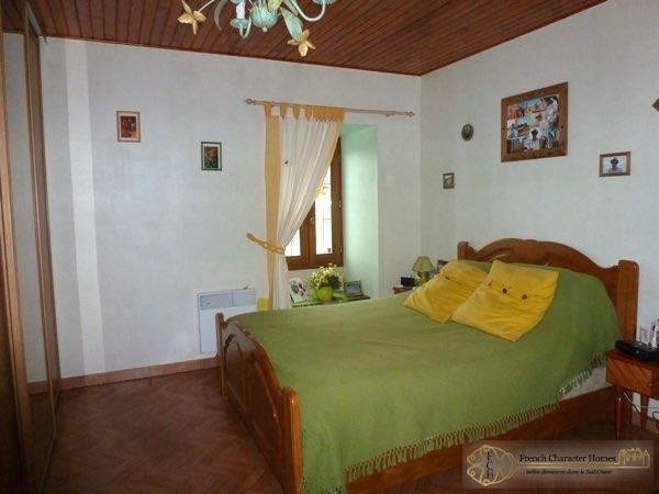 House : Bedroom 4